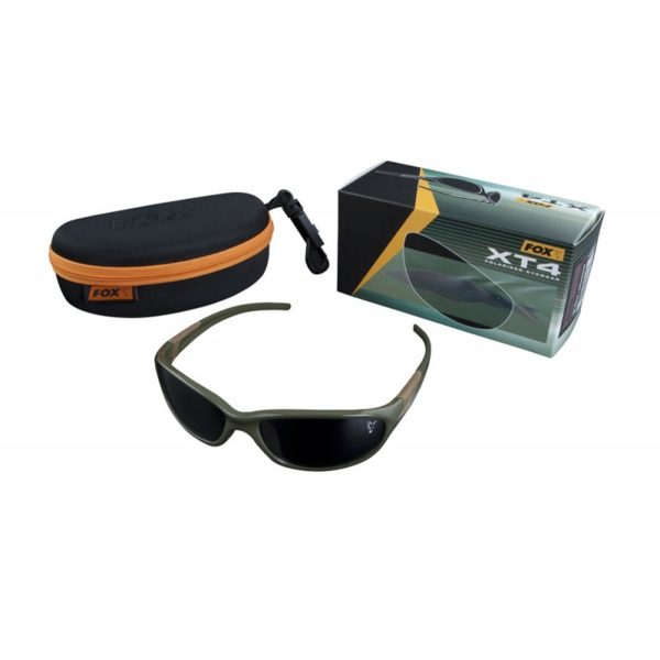 Polarizačné okuliare FOX XT4 Polarised Eyeware