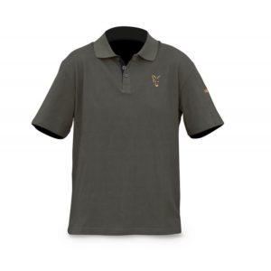 Polokošela FOX Polo Shirt Green