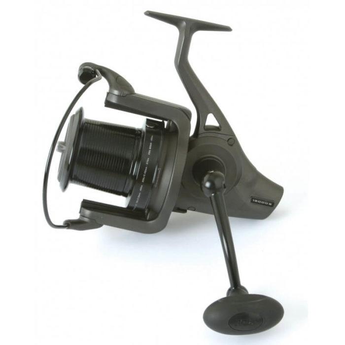 Naviják FOX 12000 S - Rybárske potreby LM Rybárstvo