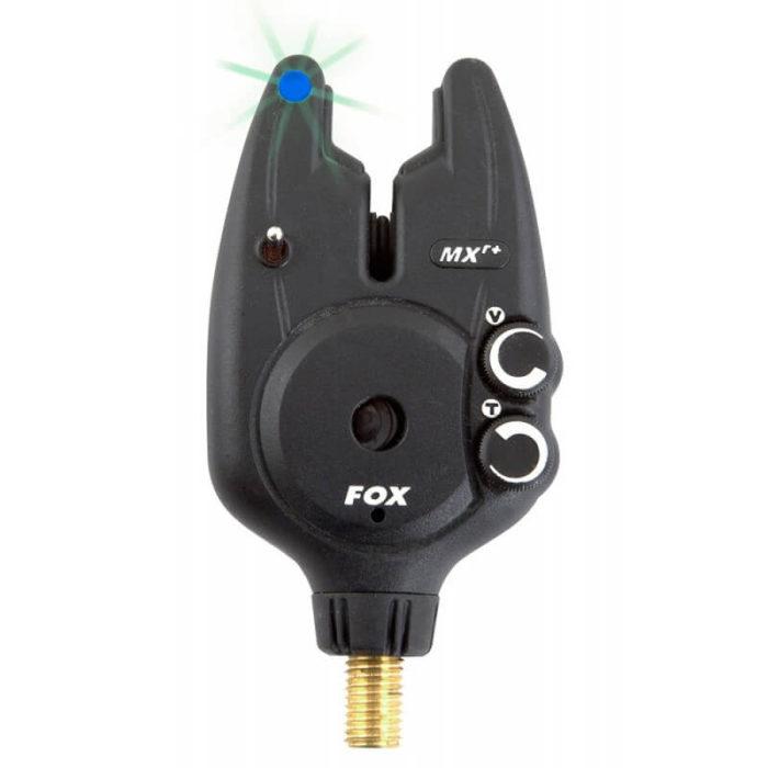 Signalizátor FOX Micron MXR+ - Rybárske potreby LM Rybárstvo