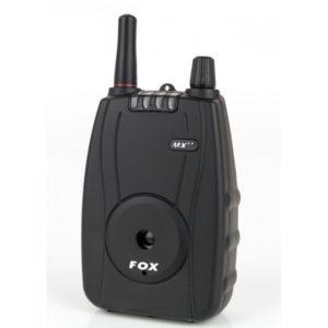 Príposluch FOX Micron MXR+ Receiver