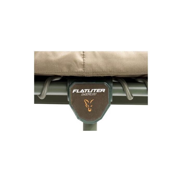 Spací systém FOX Flatliter MKII System - Rybárske potreby LM Rybárstvo