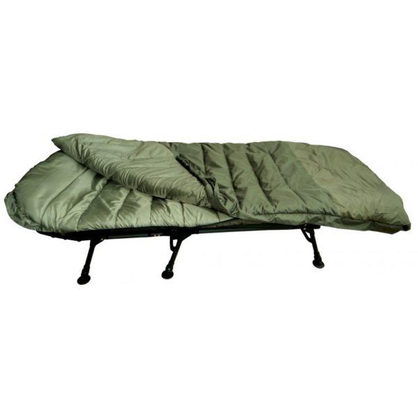 Spací vak FOX Evo Lite Ven-Tec Sleeping Bag