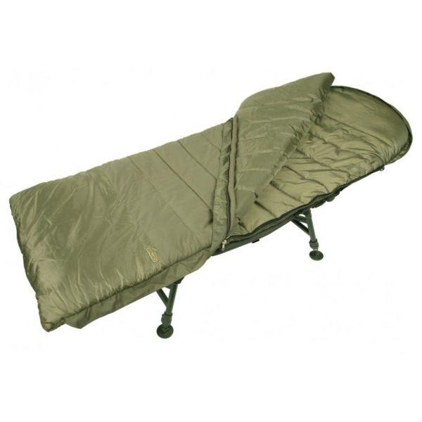 Spací vak FOX Evo Sleeping Bag