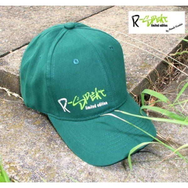 Šiltovka R-Spekt Street Trend Style Green
