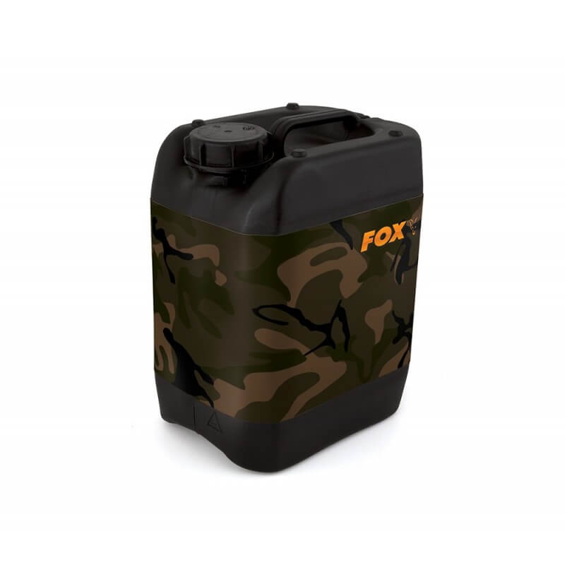 Bandaska na vodu FOX 5 Litre Water container- Rybarske potreby