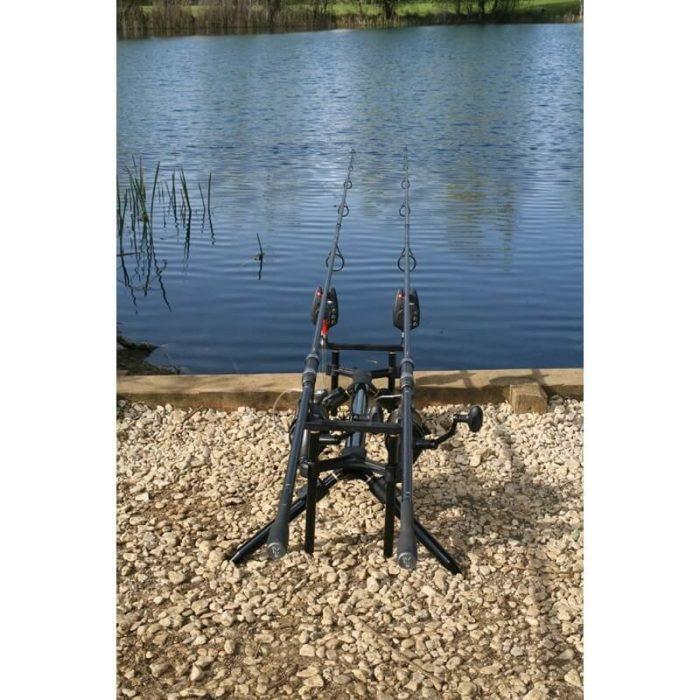 Stojan FOX Stalker Pod Plus - Rybárske potreby LM Rybárstvo