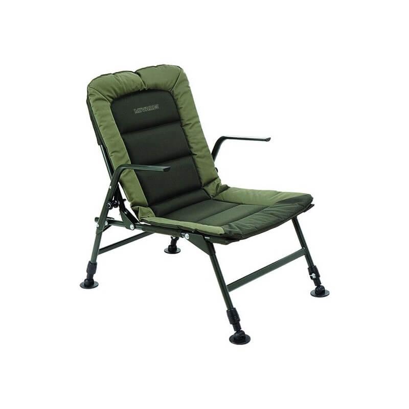 Kreslo Mivardi Chair Premium - Rybárske potreby LM Rybárstvo