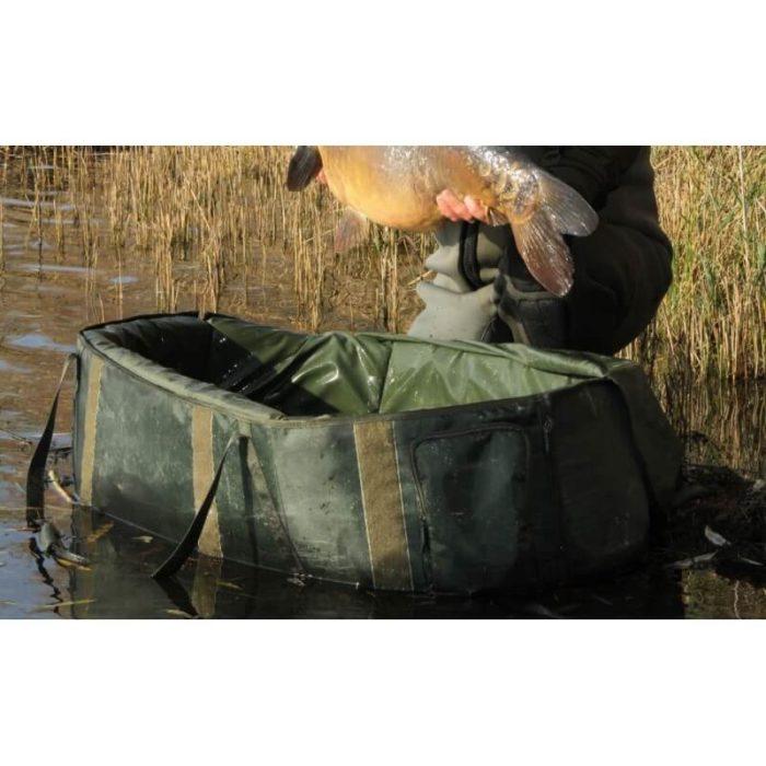Vaničková podložka FOX Deluxe Carpmaster - Rybárske potreby LM Rybárstvo