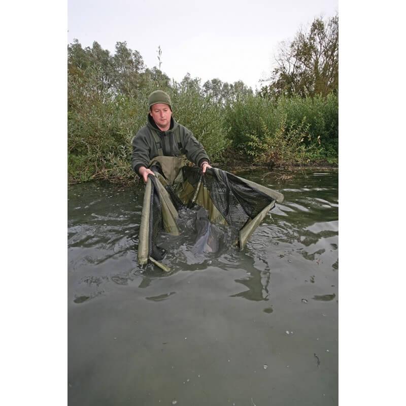 Vážiaci sak FOX STR Safety Weigh Sling - Rybárske potreby LM Rybárstvo