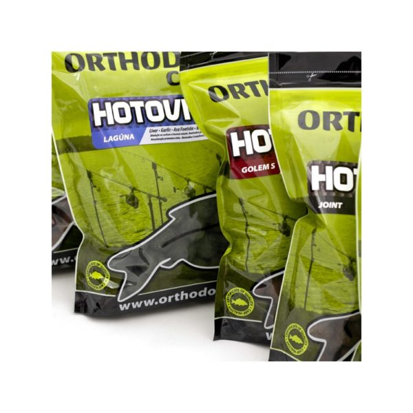 Boilies Orthodox Carp Joint