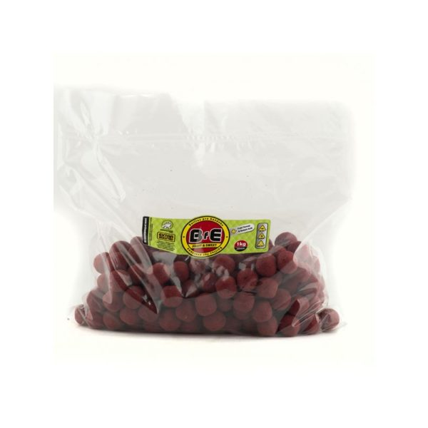 Boilies Orthodox Carp BFE Fruit/Sweet