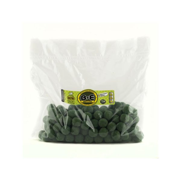 Boilies Orthodox Carp BFE Meat/Fish