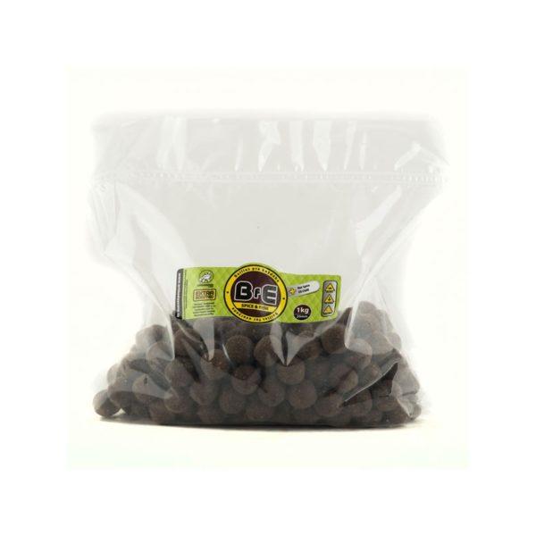 Boilies Orthodox Carp BFE Spice/Fish