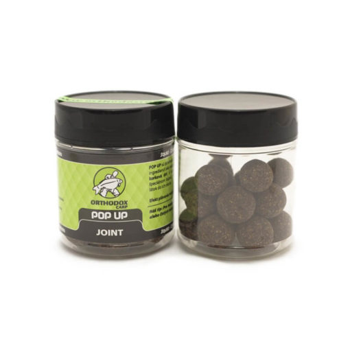 p 3 3 5 7 3357 thickbox default Plavajuci boilies Orthodox Carp PopUp Joint