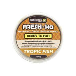 Obalovacia Pasta Orthodox Carp Fresh-ka Tropic Fish - Rybárske potreby LM Rybárstvo