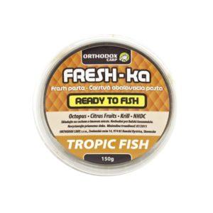 Obalovacia Pasta Orthodox Carp Fresh-ka Tropic Fish