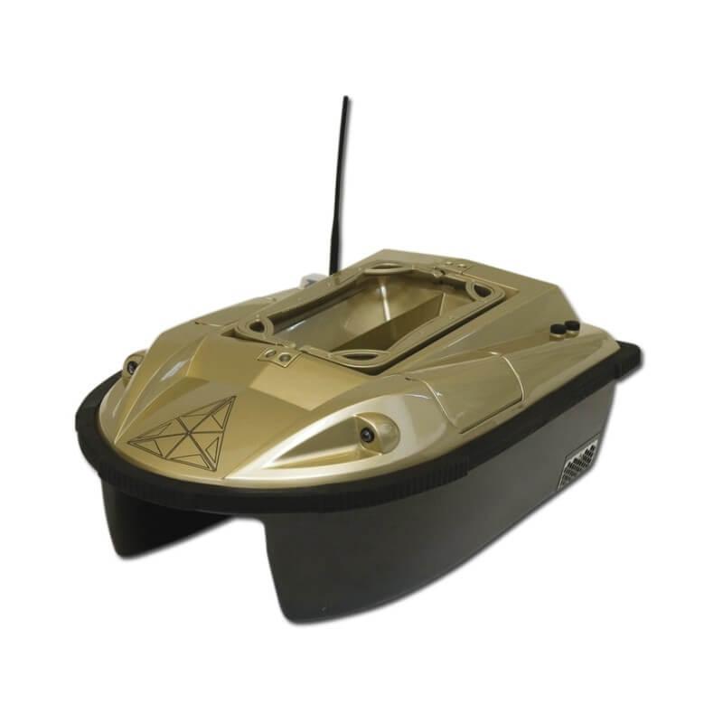 85797f4d0 Zavážacia loďka so sonarom a GPS Prisma - Rybárske potreby LM Rybárstvo