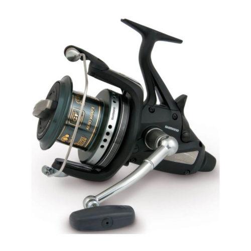Naviják Shimano Big Baitrunner XT-A LC - Rybárske potreby LM Rybárstvo
