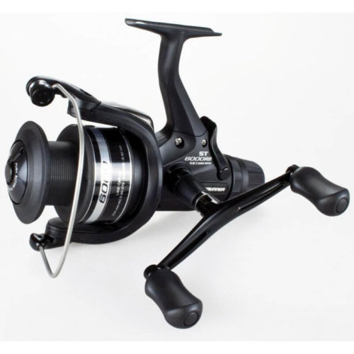 Naviják Shimano Baitrunner ST 10000 RB  - Rybárske potreby LM Rybárstvo
