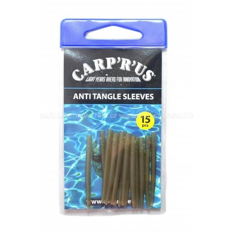 Hadička proti zamotaniu Carp ´R´ Us Anti Tangle Sleeves - Rybárske potreby LM Rybárstvo