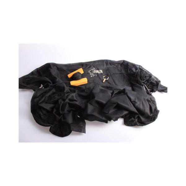 Prechovávací sak NASH Zip Sack Safety System