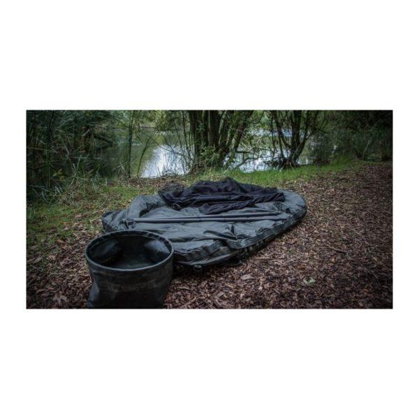 Nádoba na polievanie NASH Scope Black Ops Refresh Water Bucket