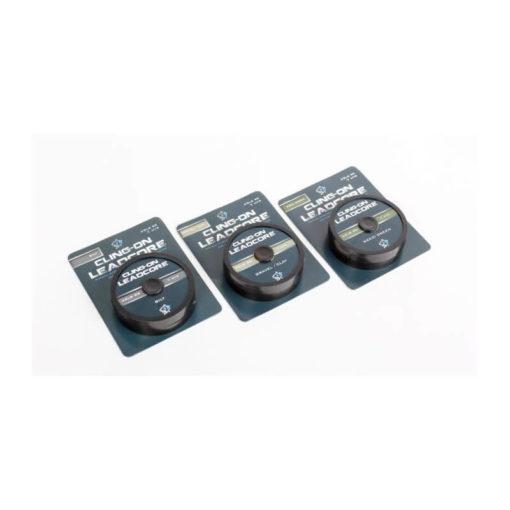 p 3 8 8 7 3887 thickbox default Olovena snura NASH Cling On Leadcore 45lb 7m Zelena Travova