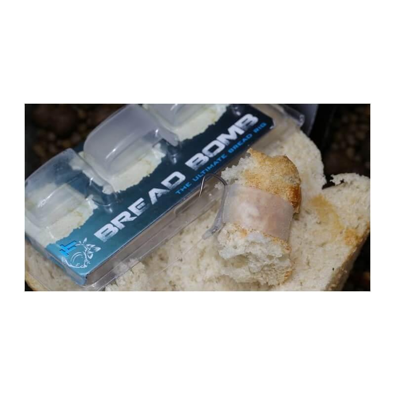 Záves na chlieb NASH Bread Bomb - Rybárske potreby LM Rybárstvo