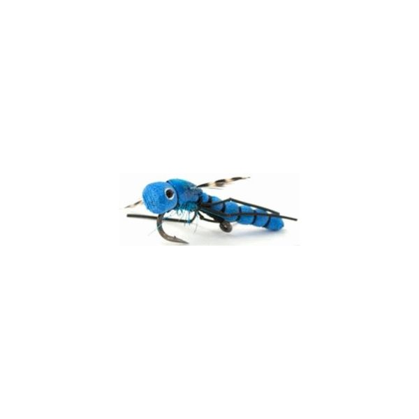 NASH Zig Bugs Corixa Barbless /bez protihrotu/ 3ks