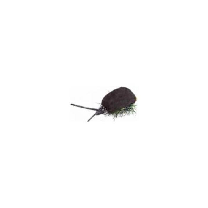NASH Zig Bugs Cased Caddis Critter bez háčika 3ks - Rybárske potreby LM Rybárstvo