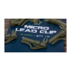 Prevlek na závesku NASH Weed Lead Clip Tail Rubbers Diffusion Camo 10ks - Rybárske potreby LM Rybárstvo