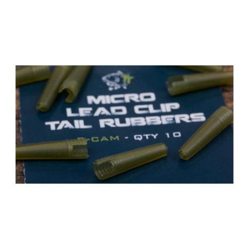 Záveska na olovo NASH Weed Micro Lead Clip Diffusion Camo 10ks - Rybárske potreby LM Rybárstvo