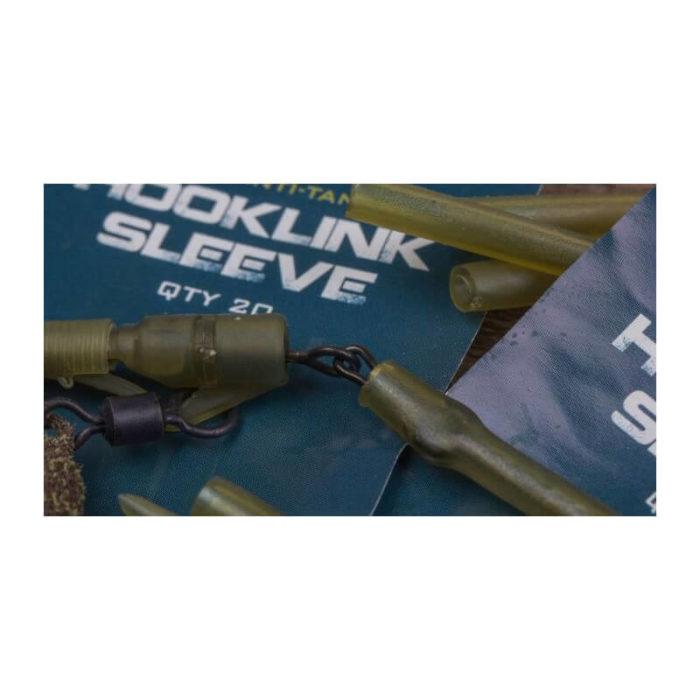 Klipy NASH Link Clips Wide 20ks - Rybárske potreby LM Rybárstvo
