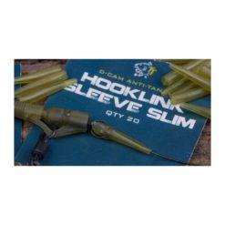 p 4 0 9 5 4095 thickbox default Prevlek proti zamotaniu NASH Hooklink Sleeves Slim 20ks