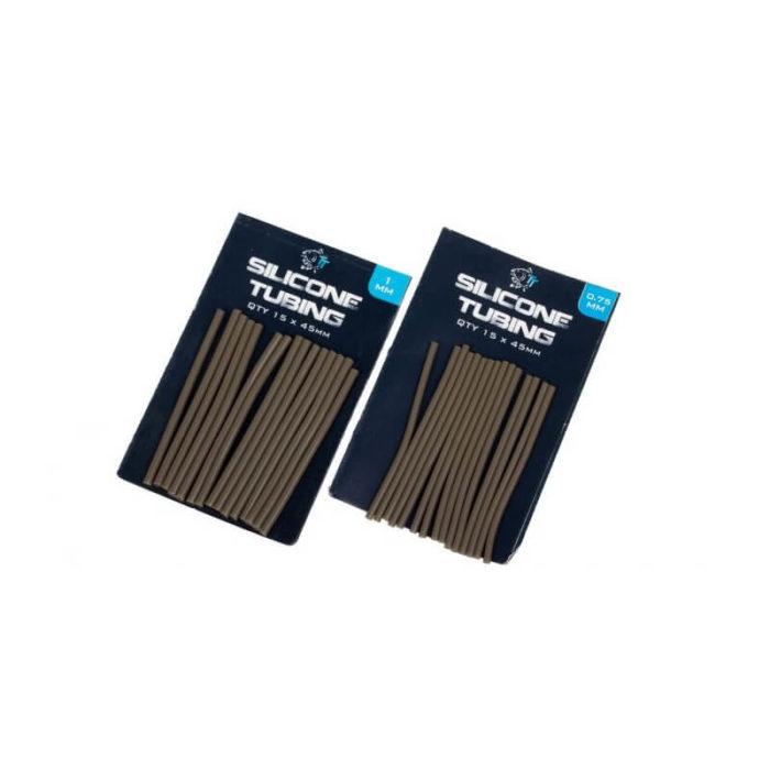 Silikónová hadička NASH Silicone Tube 0.75mm - Rybárske potreby LM Rybárstvo