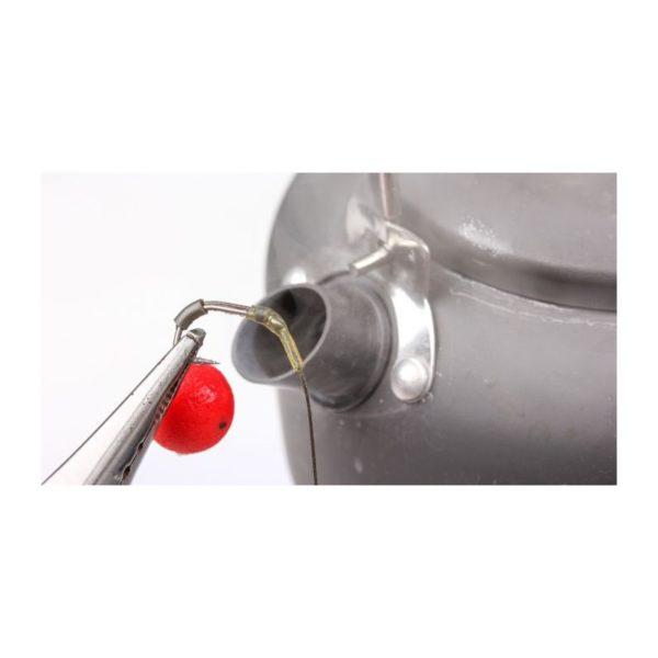 Silikónová hadička NASH Silicone Tube 1mm