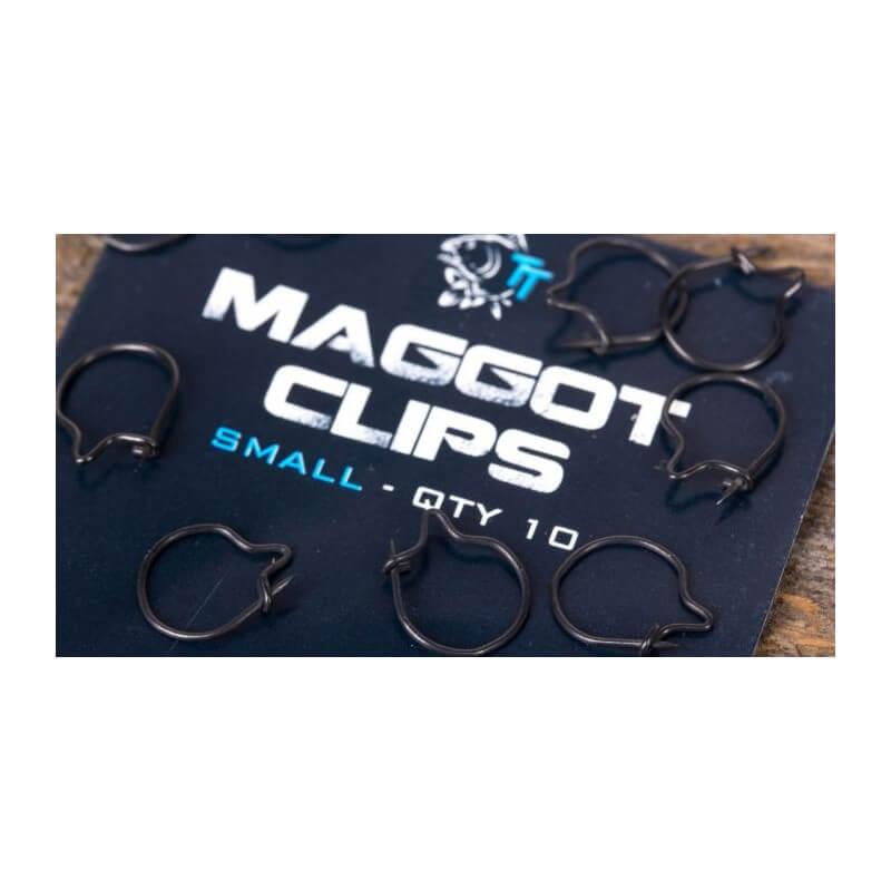 Maggot clip NASH Malý Small - Rybárske potreby LM Rybárstvo