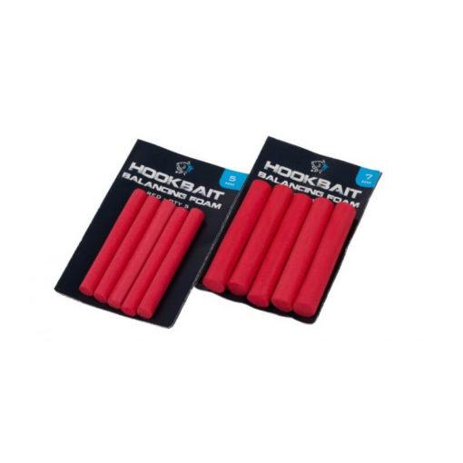 p 4 1 4 4 4144 thickbox default Plavajuca pena Oranzova NASH Hookbait Balancing Foam 7mm