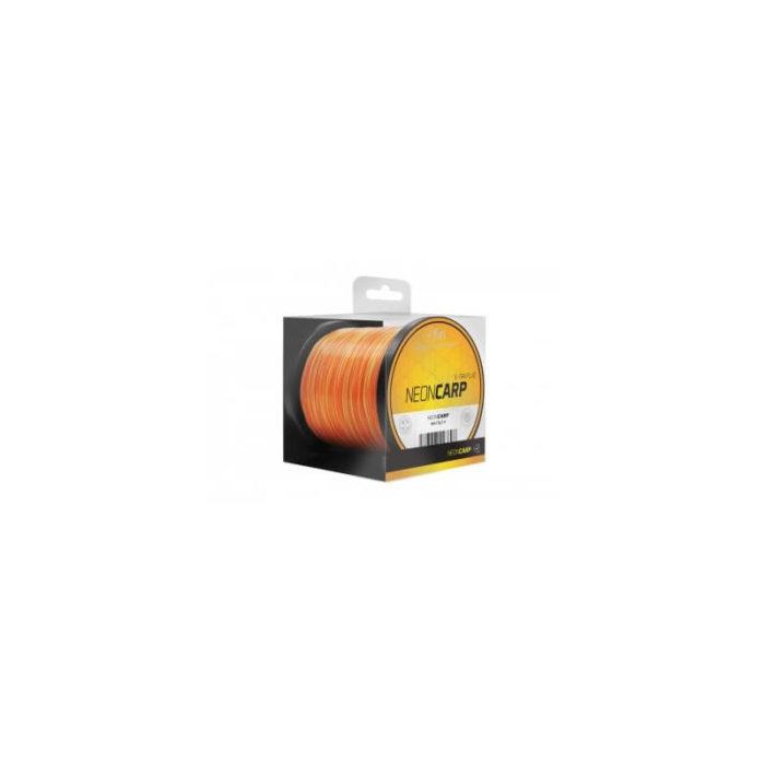 FIN NEON CARP  žlto oranžová - Rybárske potreby LM Rybárstvo