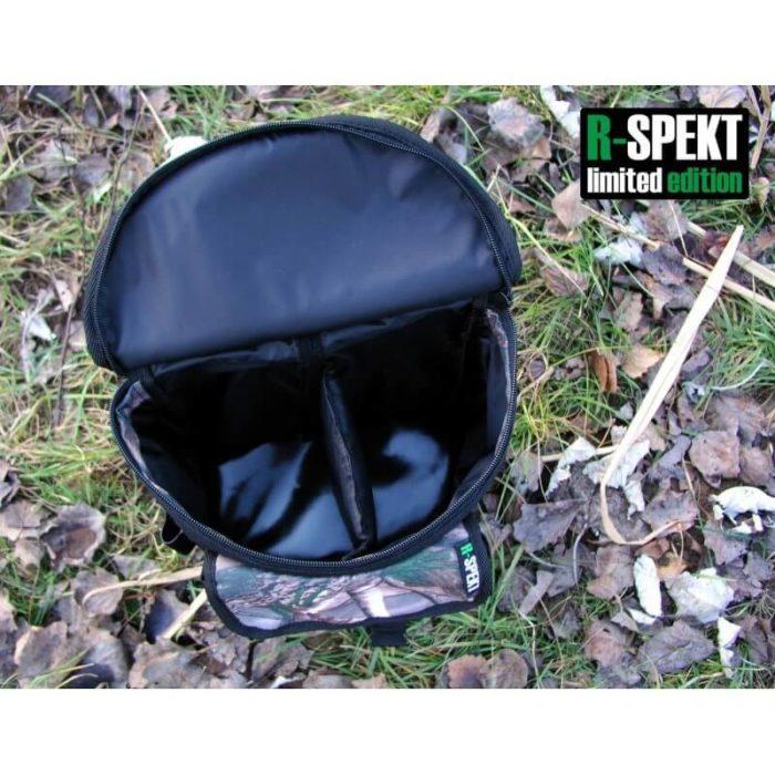 Mobilná zakrmovacia taška R-Spekt