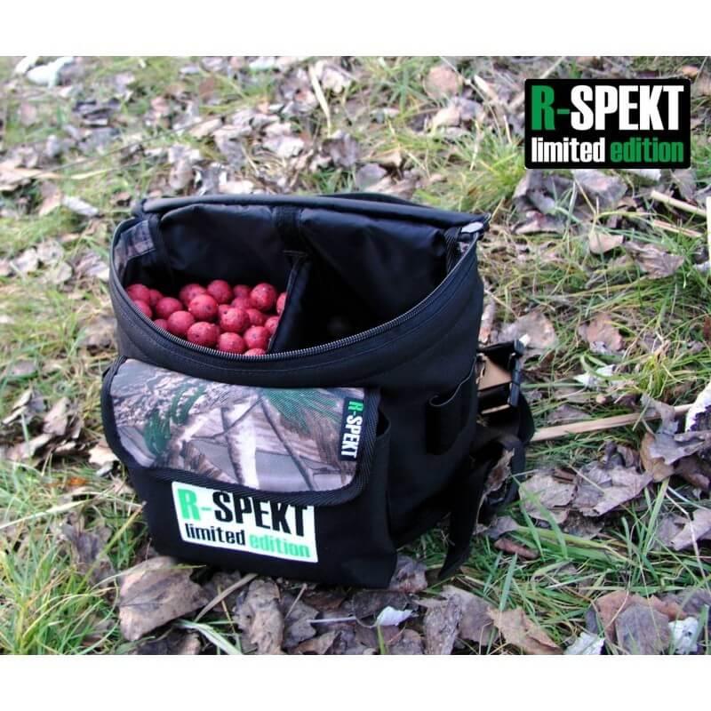 Mobilná zakrmovacia taška R-Spekt - Rybárske potreby LM Rybárstvo