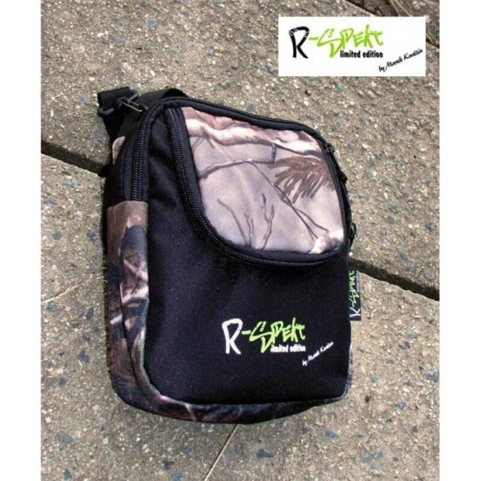 Taška na doklady R-Spekt (olive)