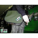 Cestovná taška 2komorová R-Spekt- Rybarske potreby