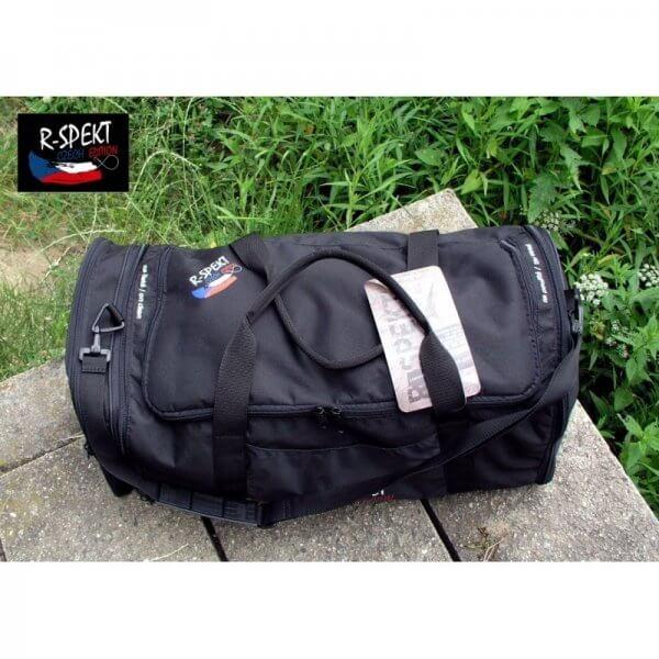 Cestovná taška na oblečenie R-Spekt- Rybarske potreby