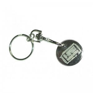 Kľúčenka R Spekt