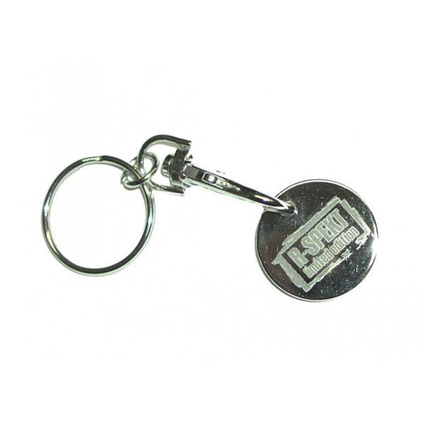 Kľúčenka R-Spekt
