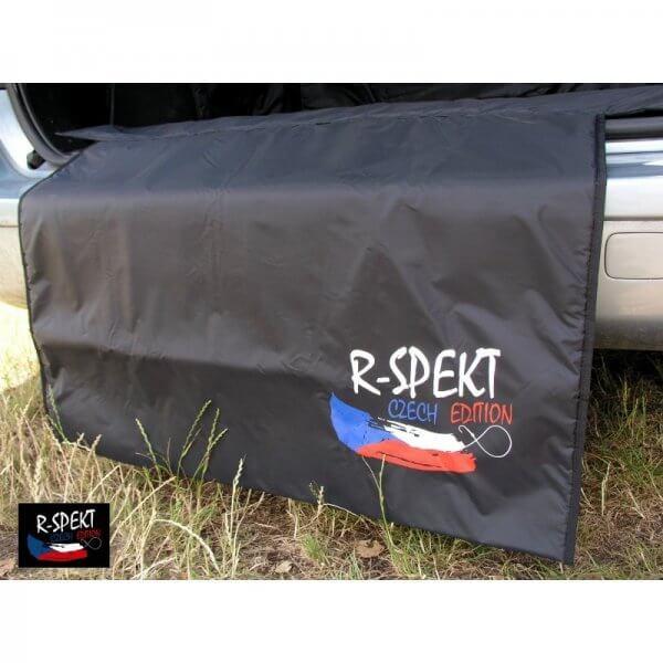Autoplachta do kufra R-Spekt- Rybarske potreby