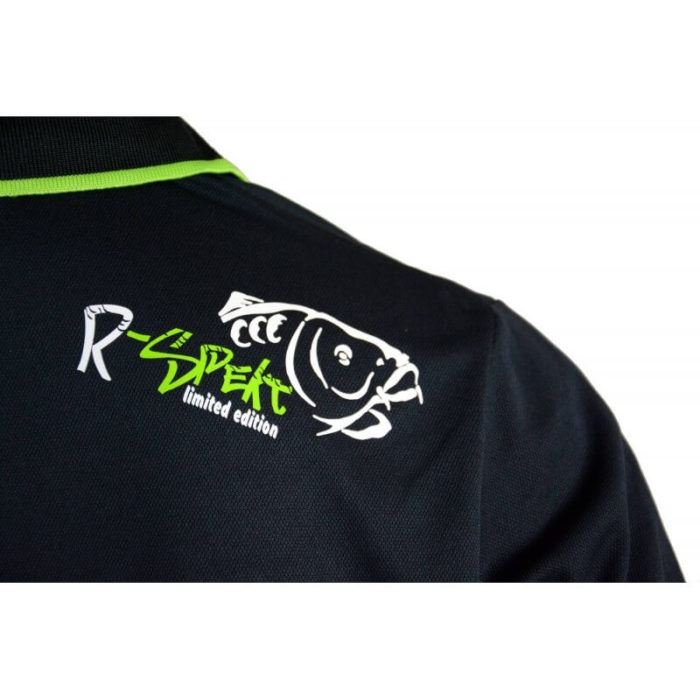 Polokošela R-Spekt Black Lime