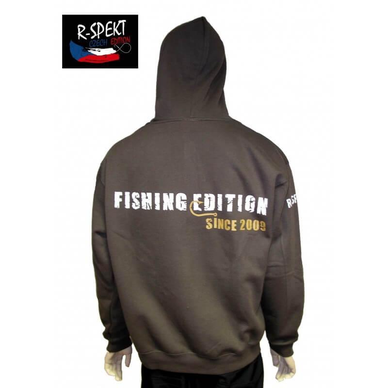 Mikina R-Spekt Fishing Edition
